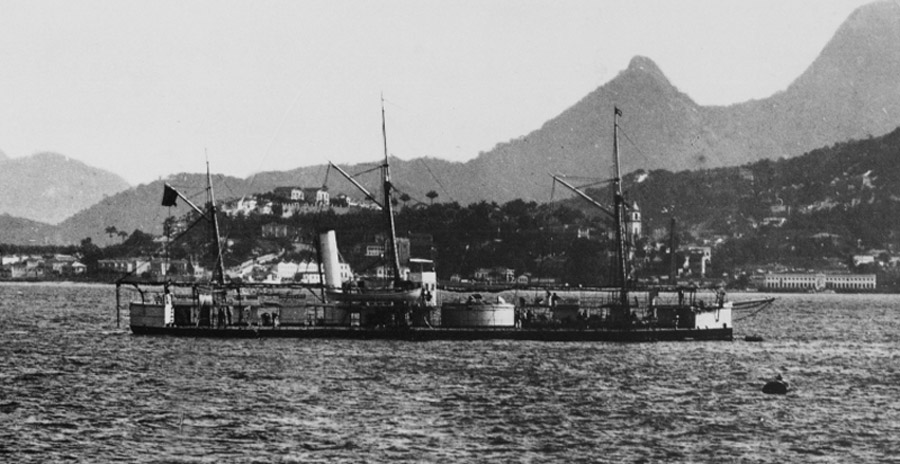 Monitor Bahia brasil