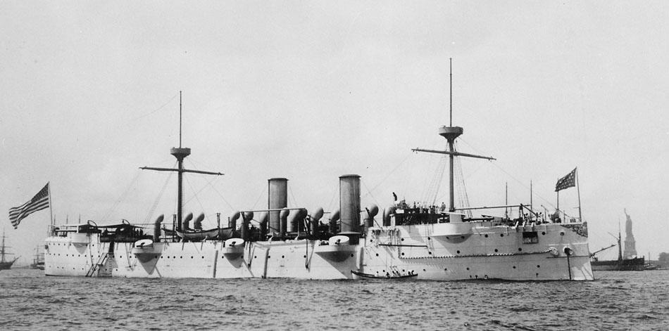 Baltimore_1891