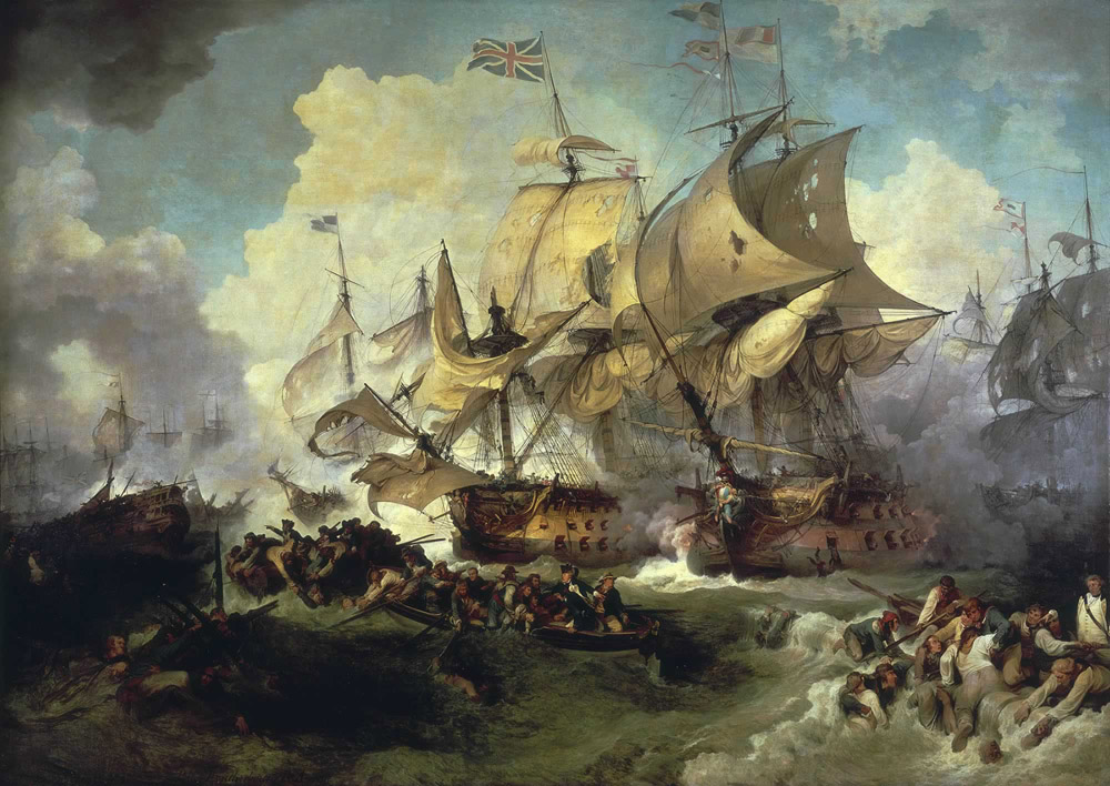 the-battle-of-the-first-of-june-1794