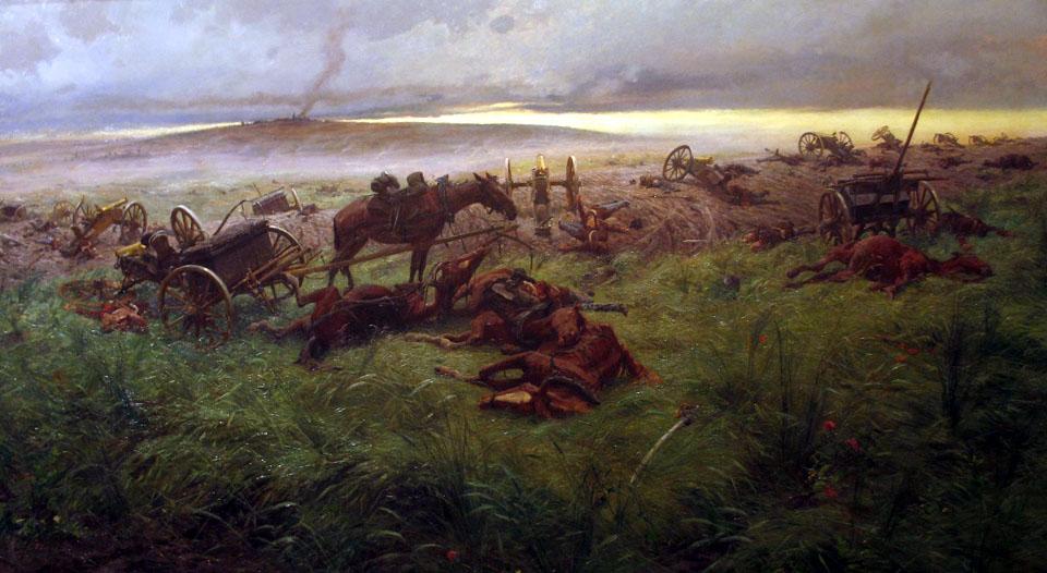 Artillierie_1866