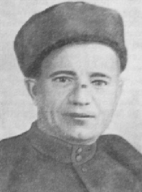 Одуха Антон Захарович