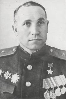 Наумов Михайло Іванович