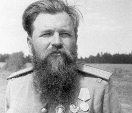 Петро Вершигора
