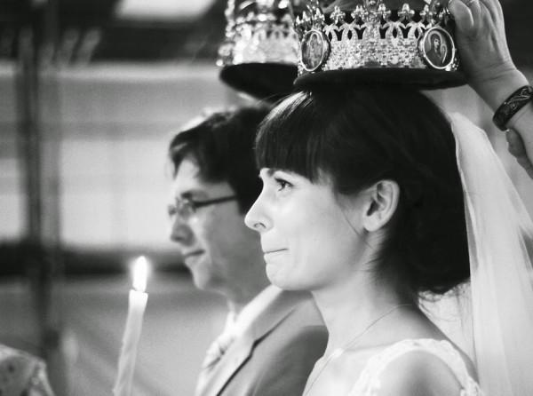 Венчальная