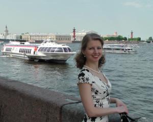 Петербургские кораблики
