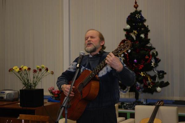 Яков Певзнер