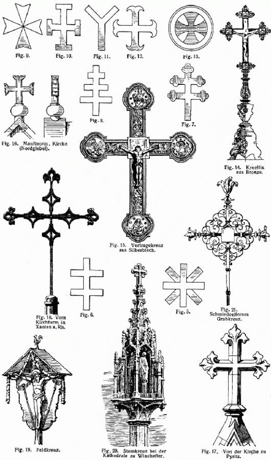 L-Kreuz