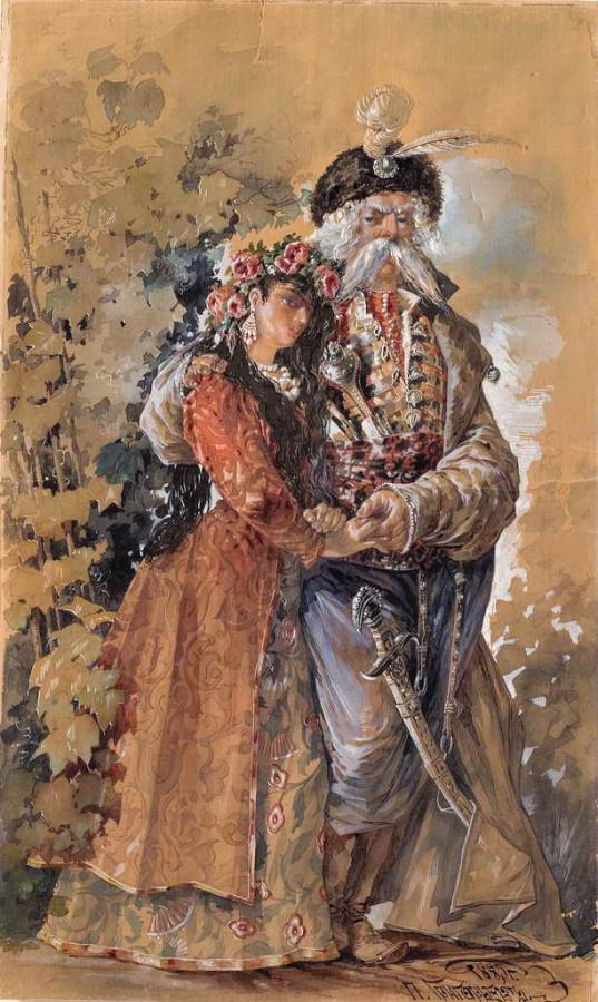Григорьев Павел Алексеевич