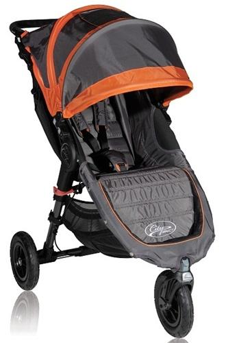 В размышлениях о колясках ... помогите выбрать модель ПЛИИЗ ! Baby Jogger city mini GT