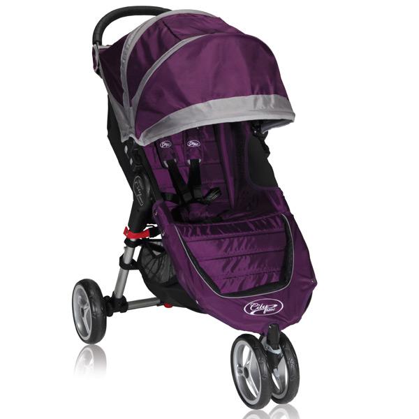 В размышлениях о колясках ... помогите выбрать модель ПЛИИЗ ! Baby Djogger city mini