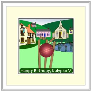 Happy birthday, Kalypso_v!