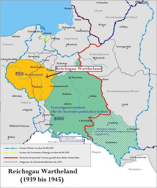 10_Reichsgau_Wartheland_(Karte)