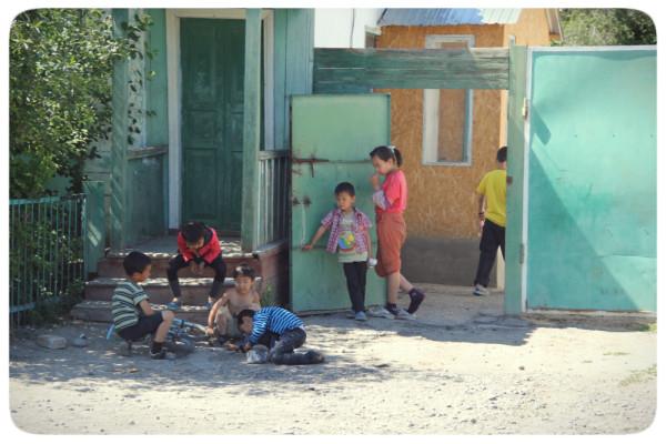 Шелек, Казахстан
