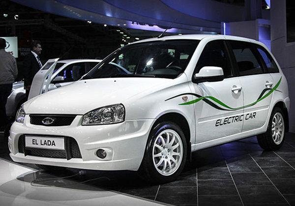 Блоги. Автомобили будущего. электромобиль