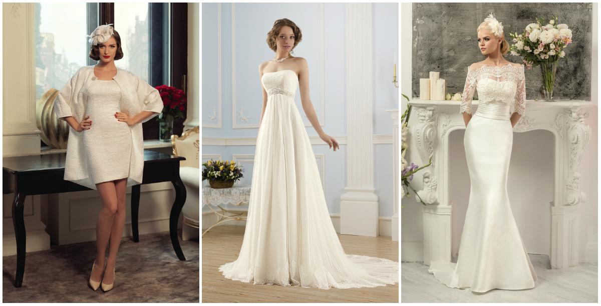 Какое платье выбрать мэри