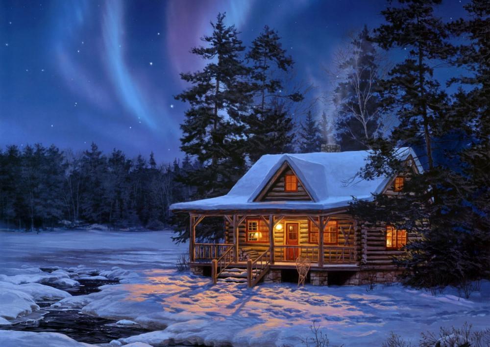 мой дом картинка