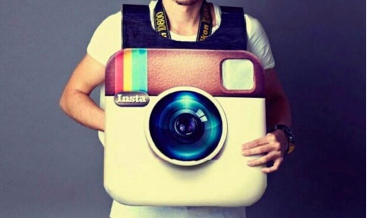 Мой Instagram Давайте Дружить