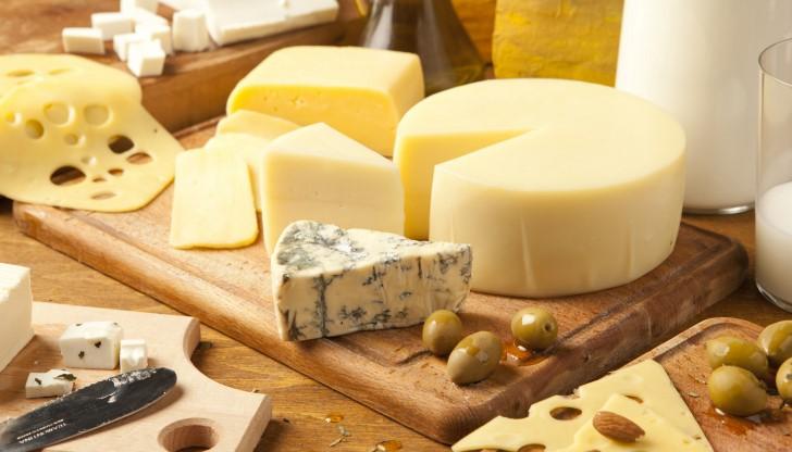 швейцарский сыр