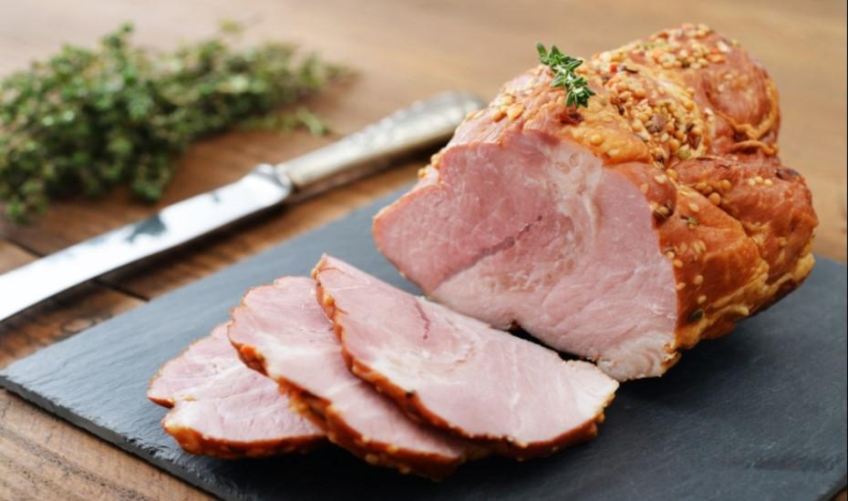 готовим буженину из свинины дома