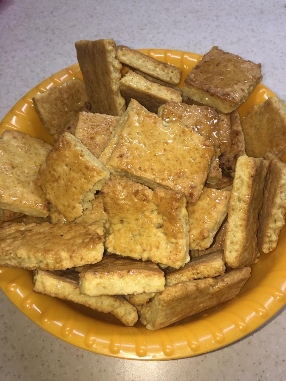 """Домашнее сырное печенье. Мой рецепт. Фото автора/дзен канал """"Я готовлю Так!Мои рецепты"""""""
