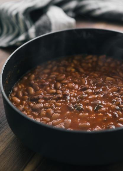 Самый лучший способ приготовить фасоль о котором вы не знали.
