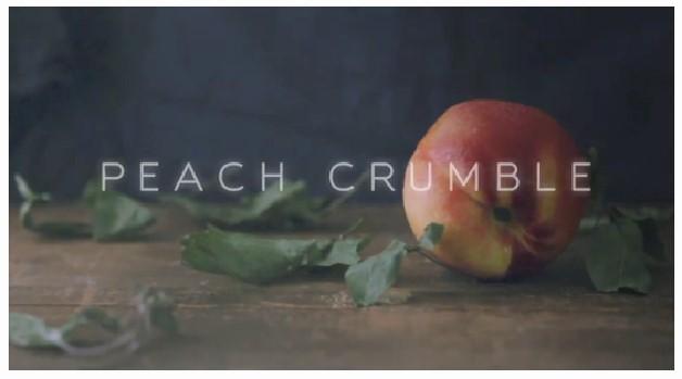 рецепт персика