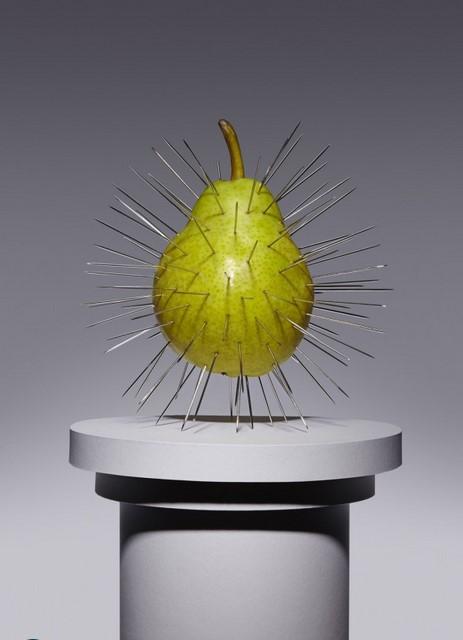 запрещенные фрукты от Aaron Tilley груши