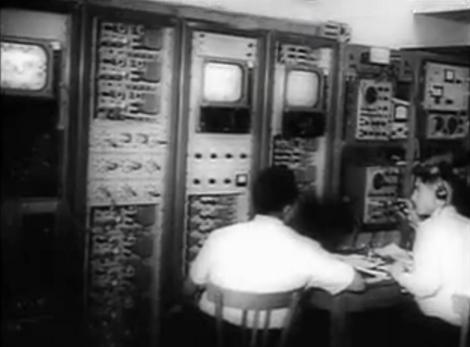 telstar1-first-communications-newsreel