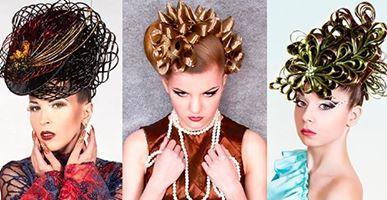 Постижёрные изделия из волос