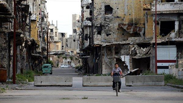 Боевики в Сирии убили координатора от правительства