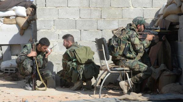 США в Сирии волнует уже не борьба с терроризмом, а нефть