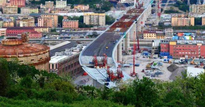 А построили за 8 месяцев.1067 метровый мост  на девятнадцати  40 метровых опорах.Осталось уложить асфальт и закончить карантин