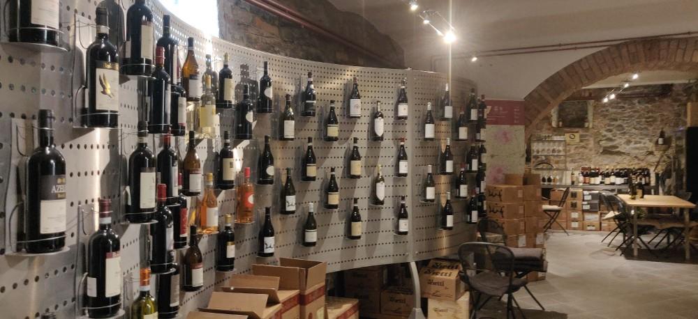 Карта вин. Живьём.