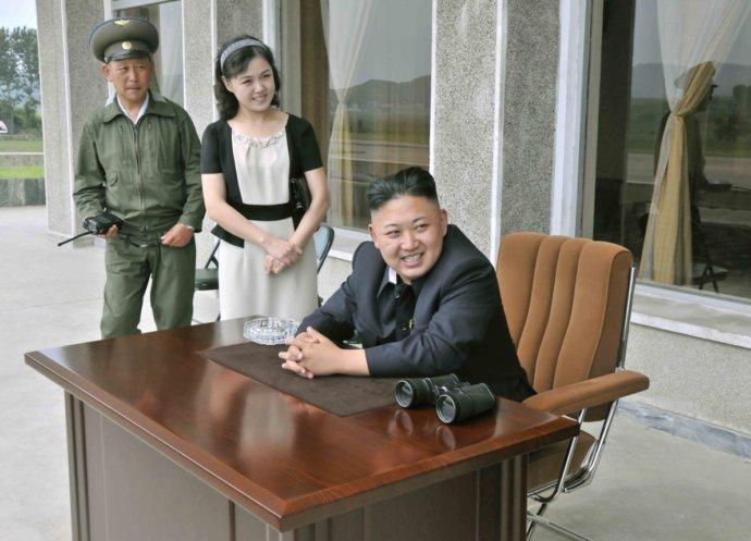убийство Ким Чен Ын