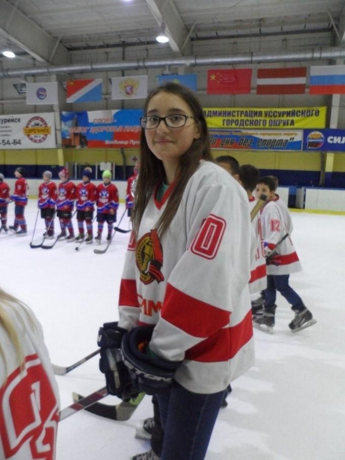 В турнире приняли участие девочки из Липовцев...