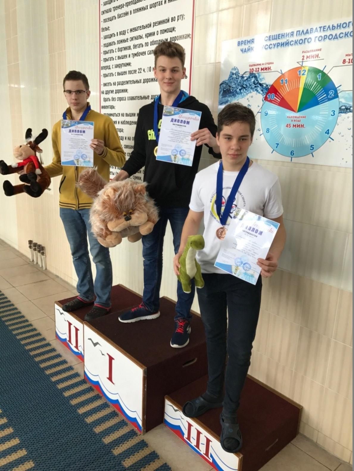 Александр Артамонов - победитель соревнований. Эта и все следующие фотографии предоставлены семьей Артамоновых.