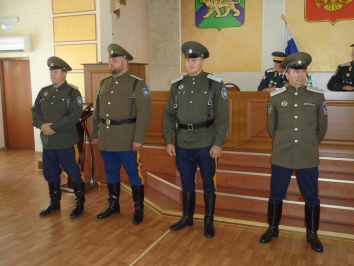 Слева-направо: Роман Сауцкий, Павел Андрейченко, Максим Сипливой и Игорь Доценко.