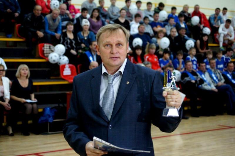 Фото предоставлено Сергеем Вязовым.