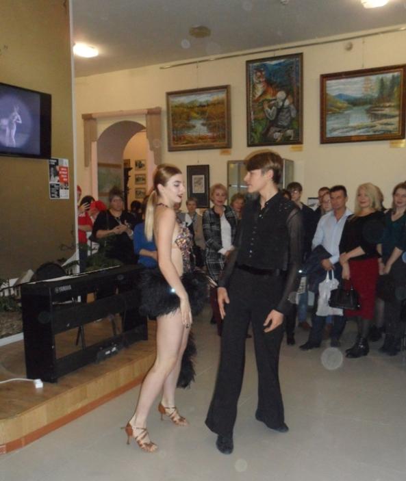 Семен и Александра Юрченко.