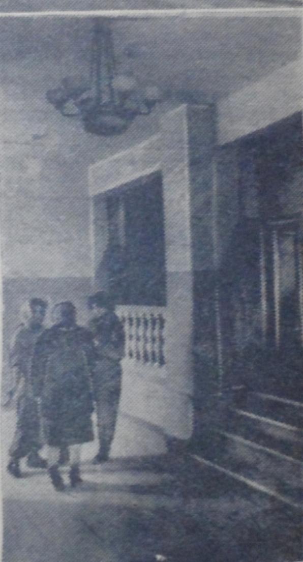 """Газета """"Коммунар"""", 1960 год."""