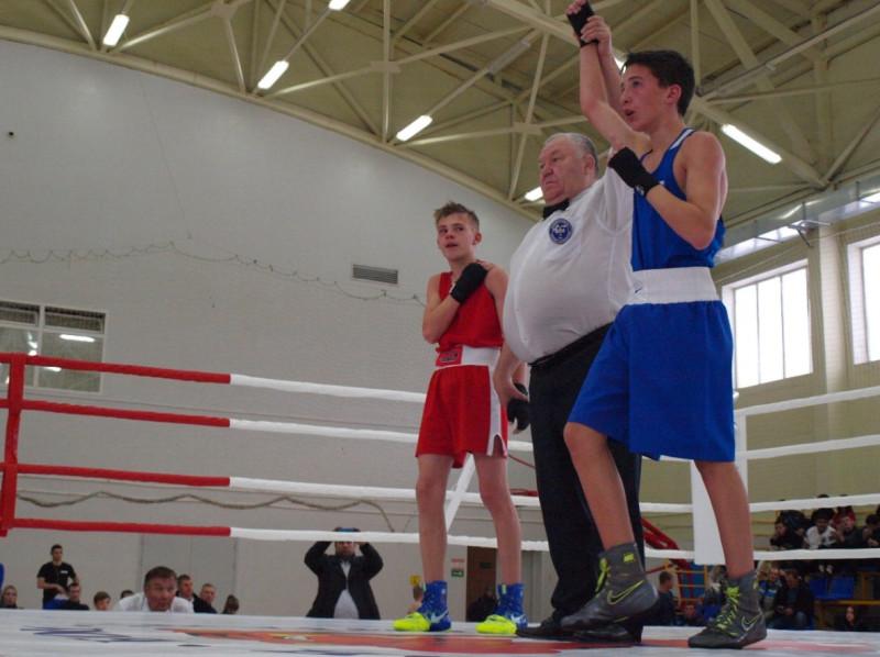 Даниил Аистов - победитель турнира.