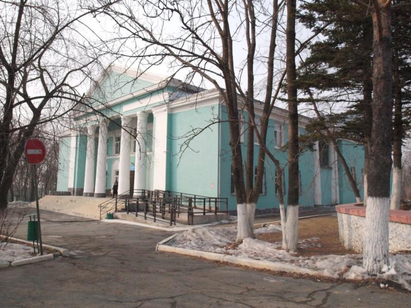 Вольно-Надеждинское, Надеждинский район.
