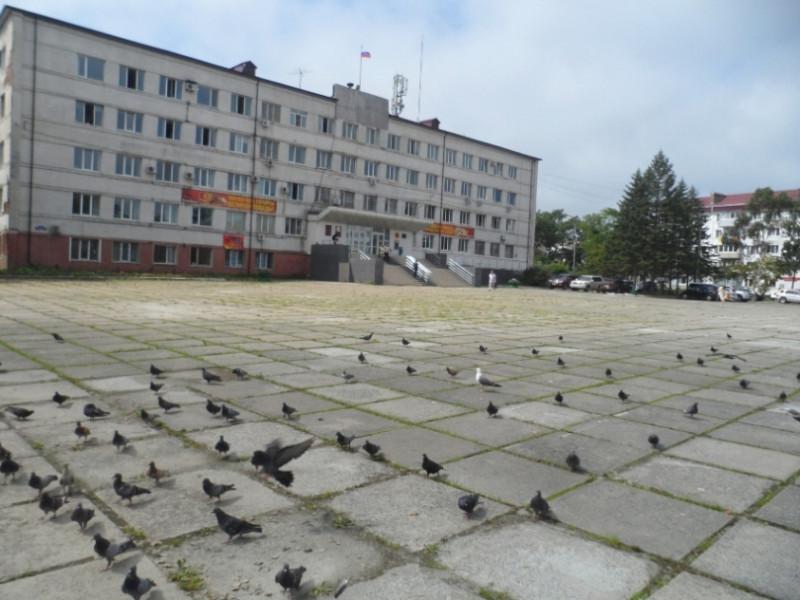 Славянка, Хасанский район.