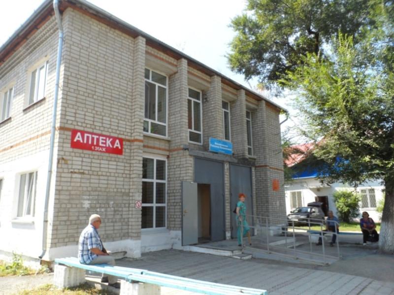 Михайловка, Михайловский район.