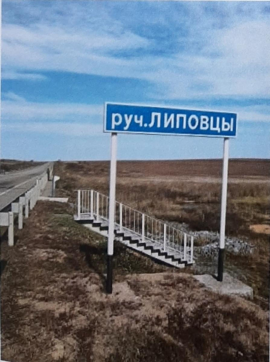 Рядом с этим местом находится земля, за которую фермер Владимир Сидоренко несколько лет судился с крупным агрохолдингом. Фото предоставлено Владимиром Сидоренко.