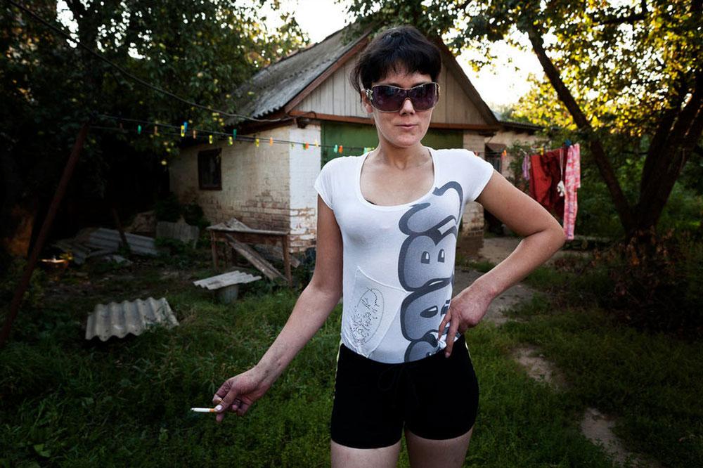 Проститутки инфекция проститутки по украине