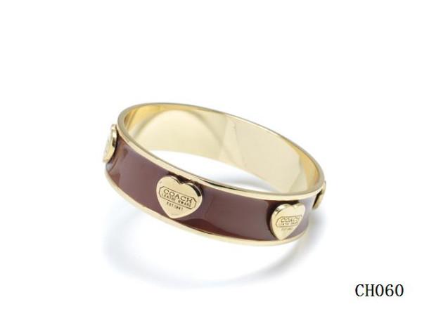 Wholesale Coach Jewelry bangle CB060