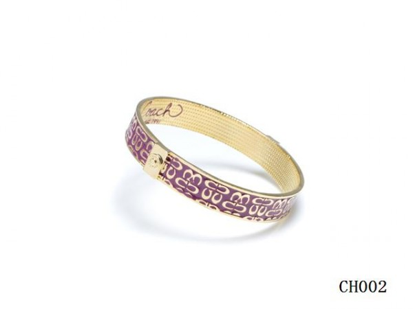 Wholesale Coach Jewelry bangle CB002