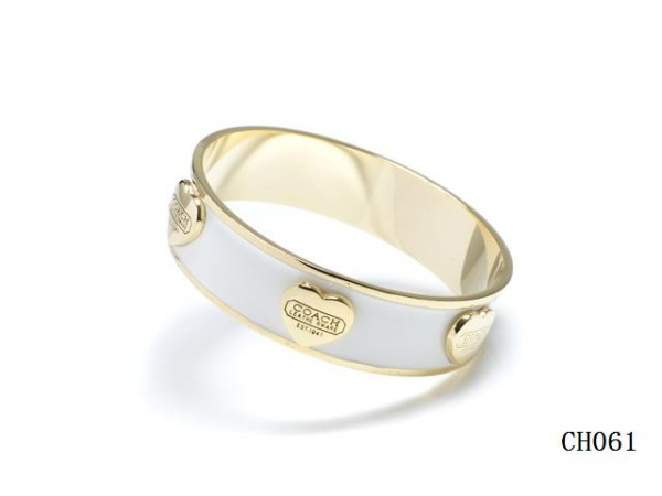 Wholesale Coach Jewelry bangle CB061