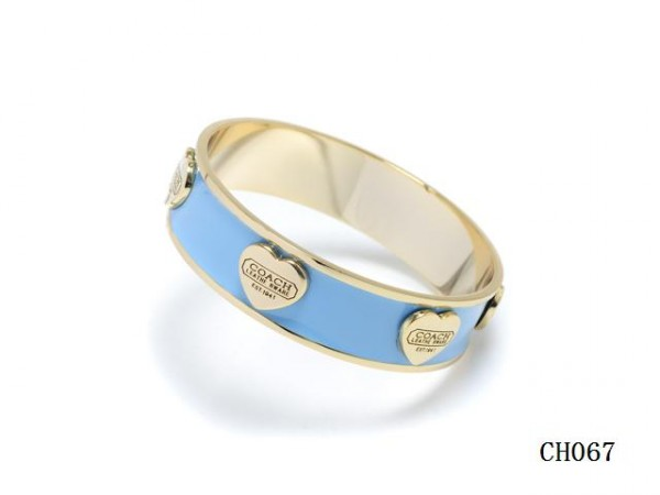 Wholesale Coach Jewelry bangle CB067